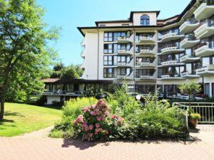 Park Residenz Wohnstift Bad Pyrmont